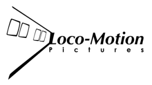 Loco-Motion Pictures